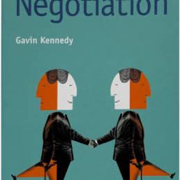 Essential Negotiation Book by Gavin Kennedy