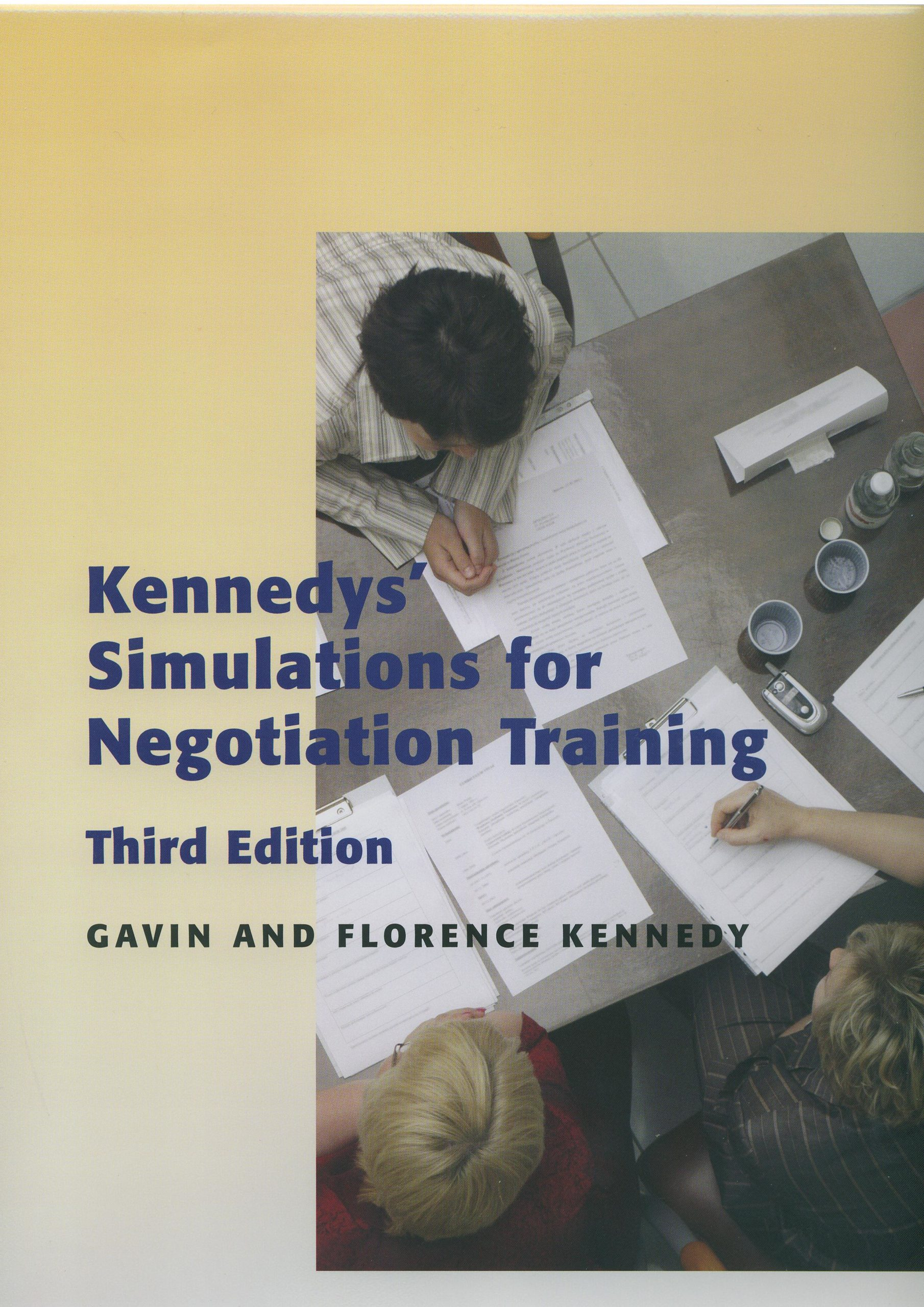 Kennedys Simulations